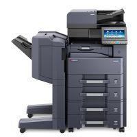 京瓷(KYOCERA)A3黑白多功能数码复合机 TASKalfa 3212i(配置双面输稿器、专用纸柜、三年质保)