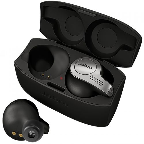 捷波朗(Jabra) Elite 65t臻律 真无线入耳式蓝牙耳机