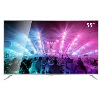 *飞利浦(Philips)55英寸4K智能 LED平面电视 55PUF7071/T3