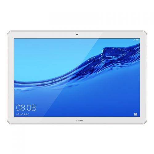 华为(HUAWEI)10.1英寸4GB+64GB平板电脑 畅享版AGS2-W09C(香槟金)