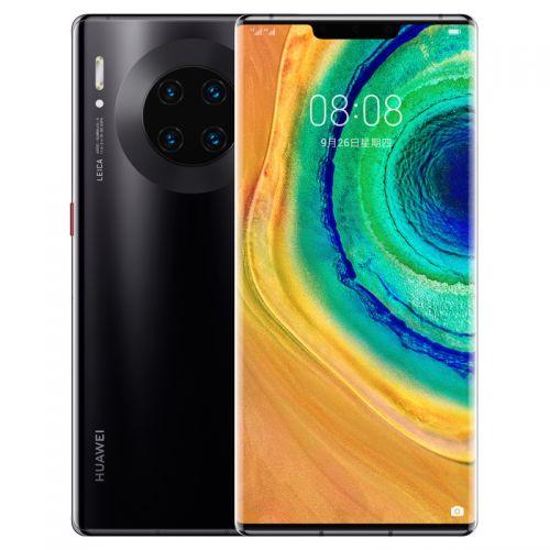 华为(HUAWEI)Mate30Pro 8GB+128GB 双4000万徕卡电影四摄 超曲面OLED环幕屏 全网通4G版经典手机