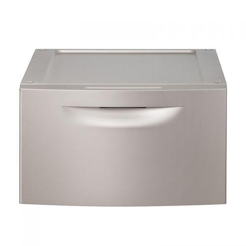 博世西门子专用洗衣机底座WZ20530G(金银色)