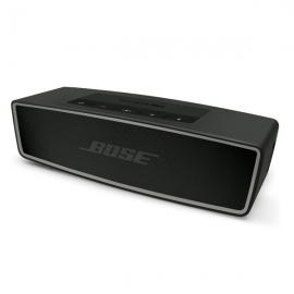 *【特价商品,非质量问题不退不换,售完即止】Bose SoundLink Mini II 蓝牙音箱(黑色) 【每个ID限购1台】