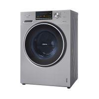 松下(Panasonic)8公斤 滚筒洗衣机 XQG80-E8G2H(银色)