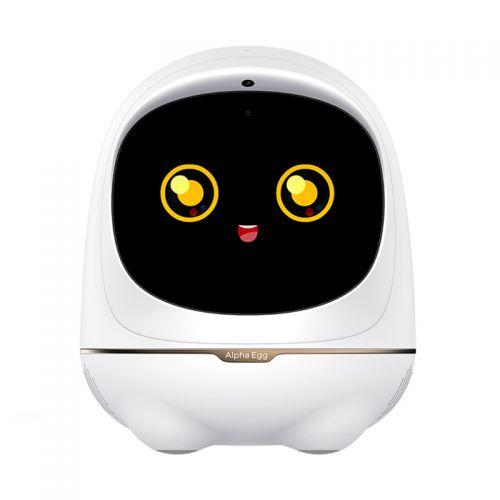 科大讯飞(iFLYTEK)阿尔法蛋大蛋2.0儿童智能机器人学习机TYR300(白色)