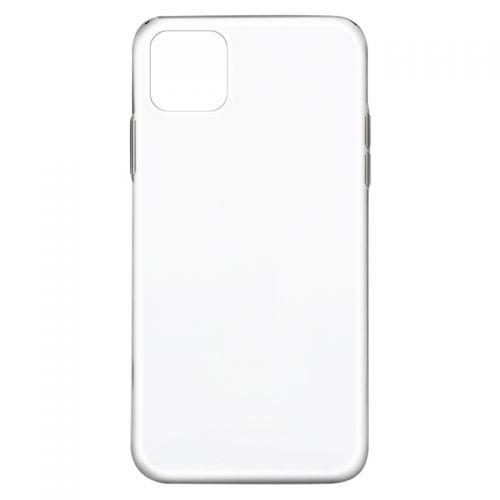 尚睿(Sanreya)TPU透明壳适用iPhone11手机系列