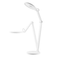 摩米士(Momax)Q.LED智能 IOT无线充电台灯 QL8 (月光白)