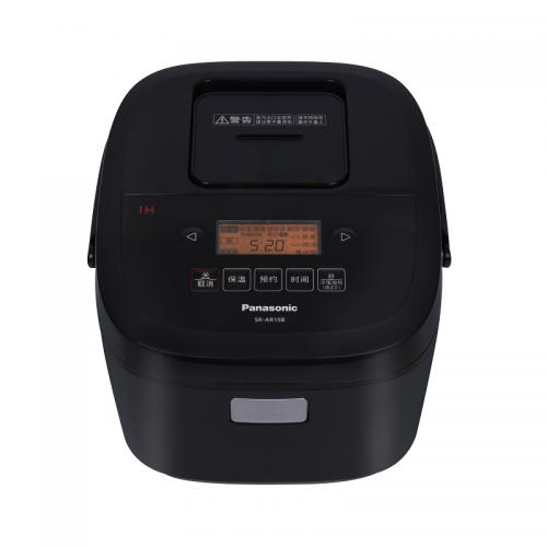 【同价618】松下(Panasonic)3升IH电饭煲SR-AR108(黑色)
