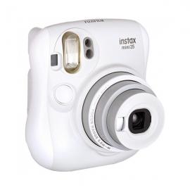 富士(FUJIFILM)  拍立得相机Instax Mini 25(白色)