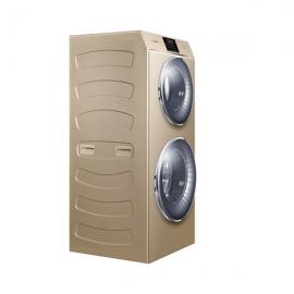 卡萨帝(Casarte)12公斤 滚筒洗衣机C8 U12G3(香槟金)
