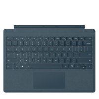 微软 Surface Pro 特制版专业键盘盖(新)FFP-00040(灰钴蓝)