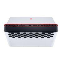 外星人(Alienware)Area-51M 17.3英寸游戏笔记本电脑(i7-9700K 16G 256GB+1TB RTX2070 8G)白色 ALWA51M-R1746W