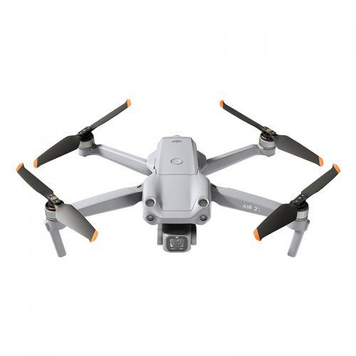 大疆(DJI) Air 2S 一英寸相机 5.4K高清视频 专业航拍无人机(单机)