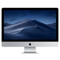Apple iMac 27英寸一体机  5K屏 九代六核Core i5 8G内存 2TB Fusion Drive RP580X显卡 台式电脑主机 MRR12CH/A