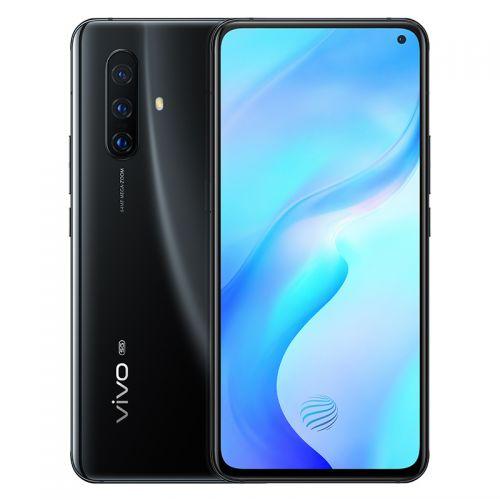 vivo X30 5G 8GB+128GB 6400万拍照手机 50mm专业人像镜头 智慧旗舰 全网通娱乐手机