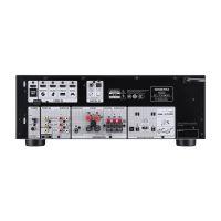 产地马来西亚 进口安桥(Onkyo)5.1声道影音接收机TX-SR373