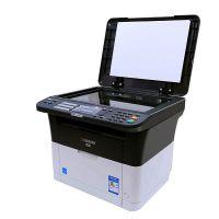 京瓷 KYOCERA M1025d/PN 自动双面激光一体机(打印复印扫描)