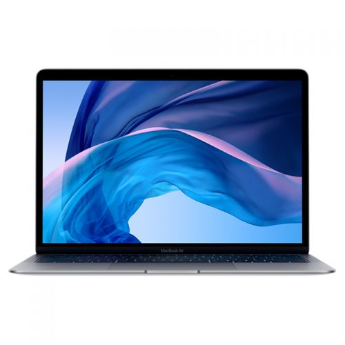 Apple 2019年新款 MacBook Air 13英寸 八代i5 8GB内存 256GB PCIe SSD MVFN2CH/A金色 MVFJ2CH/A深空灰 轻薄笔记本