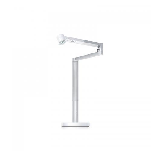 【新品】产地马来西亚  进口戴森(Dyson)Lightcycle台灯 CD06(白色)