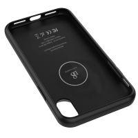 D8 iPhone X 背夹电池无线充保护壳PWB-2115(黑色)