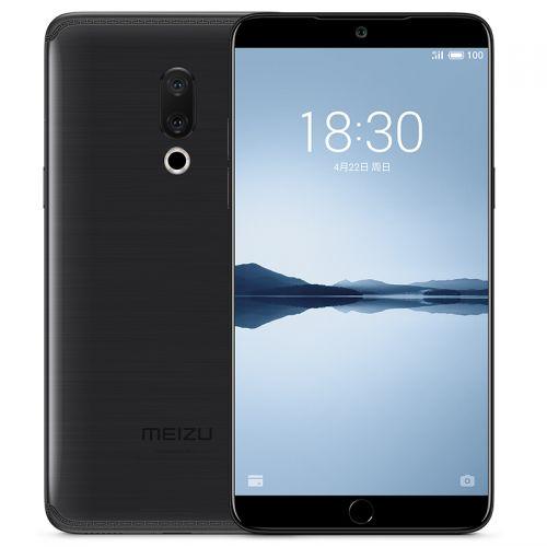 魅族(MEIZU)魅族15 Plus 6GB+64GB 全网通 娱乐手机 M891Q