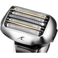 产地日本 进口 松下(Panasonic)剃须刀ES-LV9A-S706(银色)
