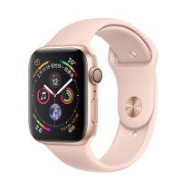 Apple WatchS4 40mm GPS版 MU682CH/A(金色铝+粉砂色)【一个ID限购一台】