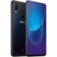 *vivo NEX 全面屏 6G+128G 升降式前置摄像头 移动联通电信全网通 双卡双待 娱乐手机商务手机