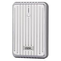 迪比科(DBK)  移动电源H3TC 10050mAh